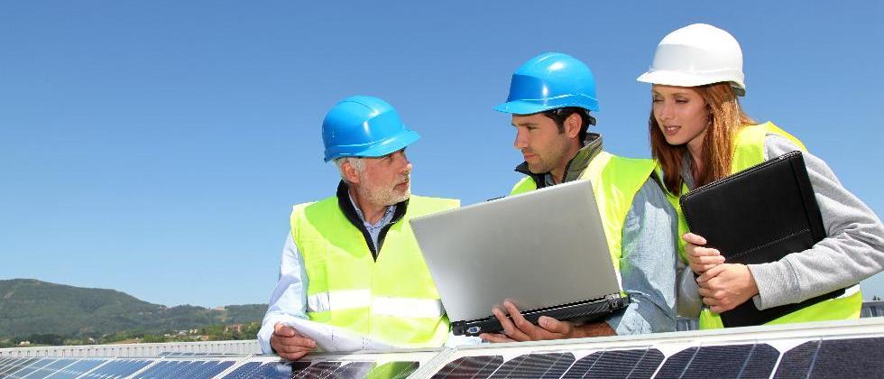 Arbeitssicherheit Consulting